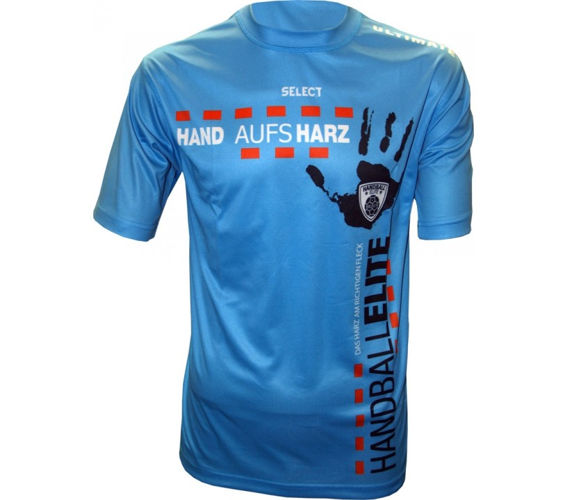 Select Elite Trainingsshirt Heren