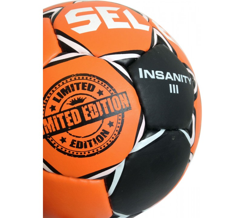 Select Handball Insanity III