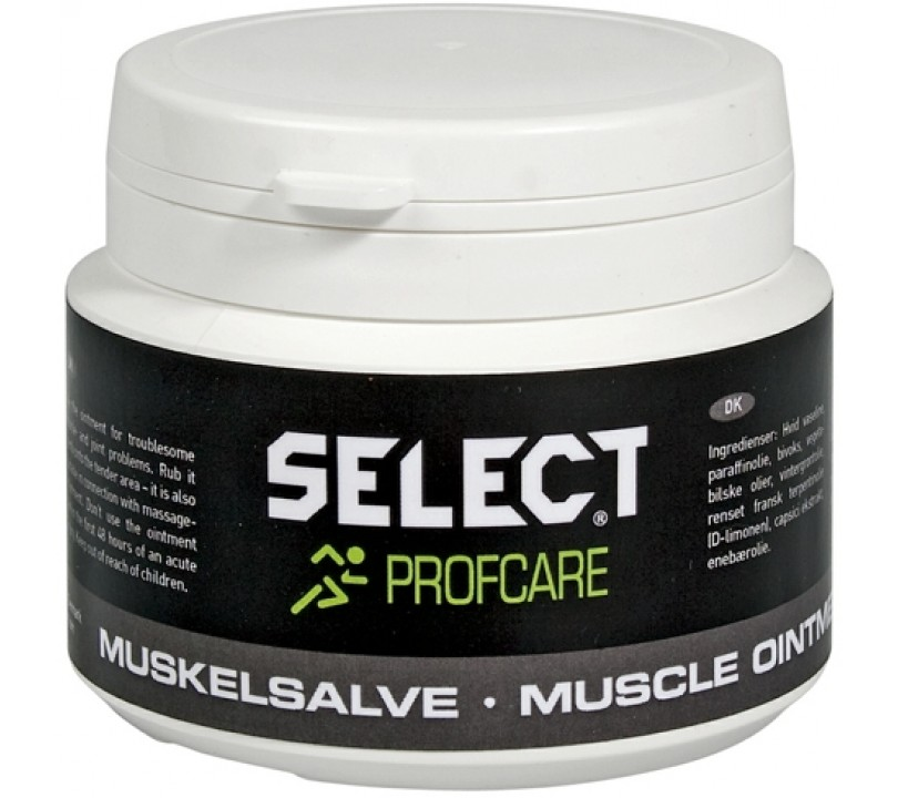 Select Profcare Muscle Ointment 2