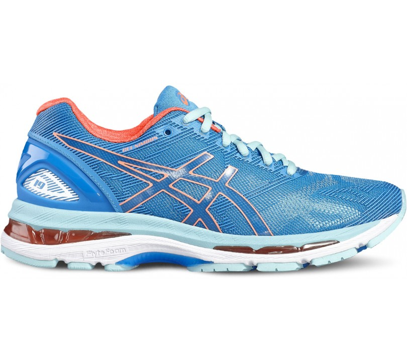 Asics Gel-Nimbus 19 Women
