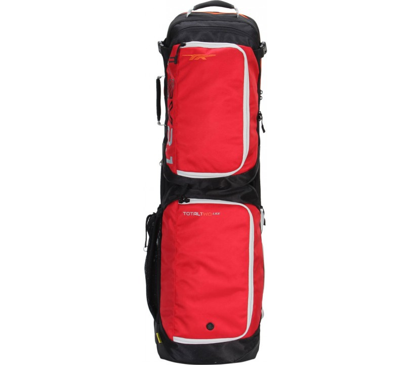 TK Total Two LSX 2.1 Stickbag+Rucksack