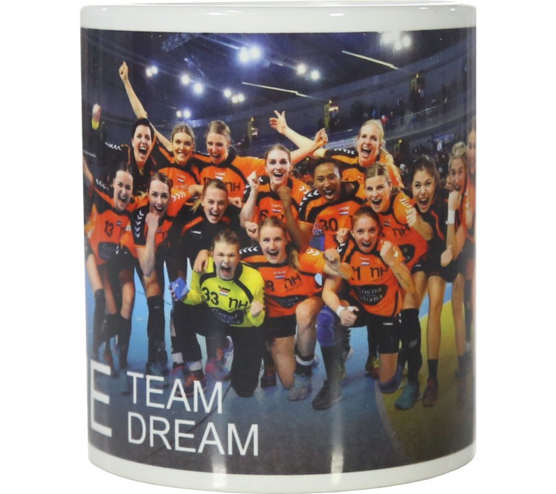 NL Team One Team One Dream Mok