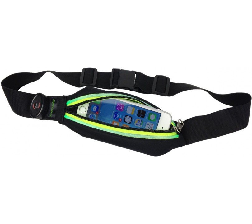 Tunturi LED Runningbelt