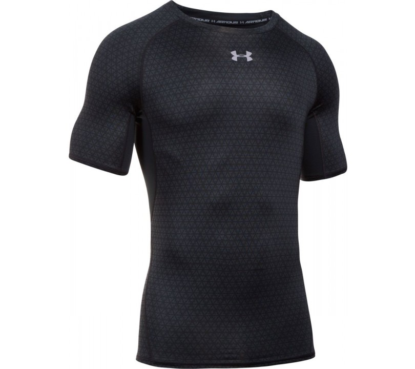 Under Armour HeatGear Shirt Men