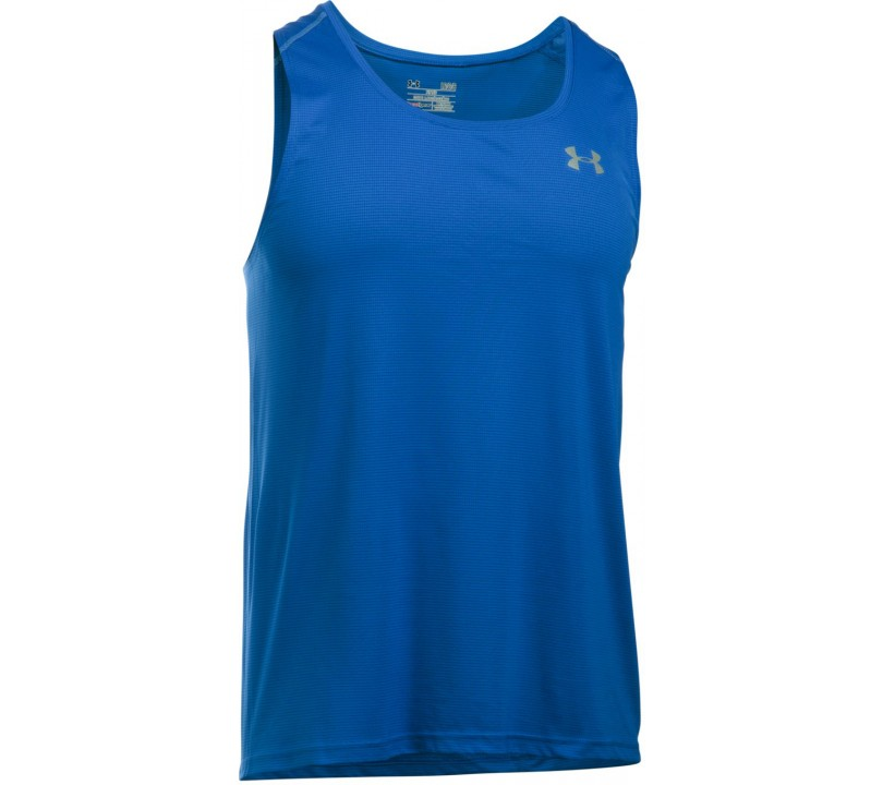 Under Armour Coolswitch Singlet Heren