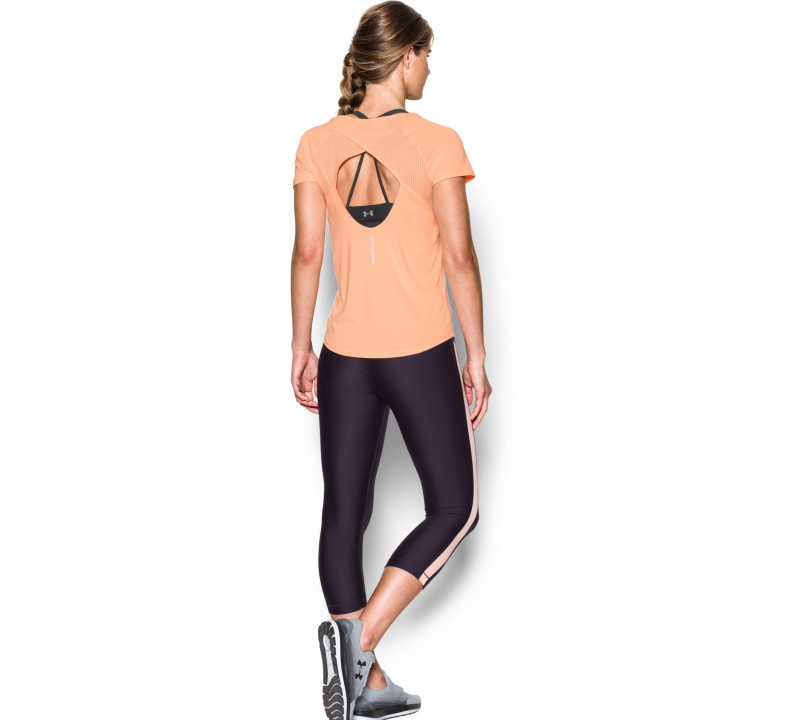 Under Armour Fly By Shirt Dames