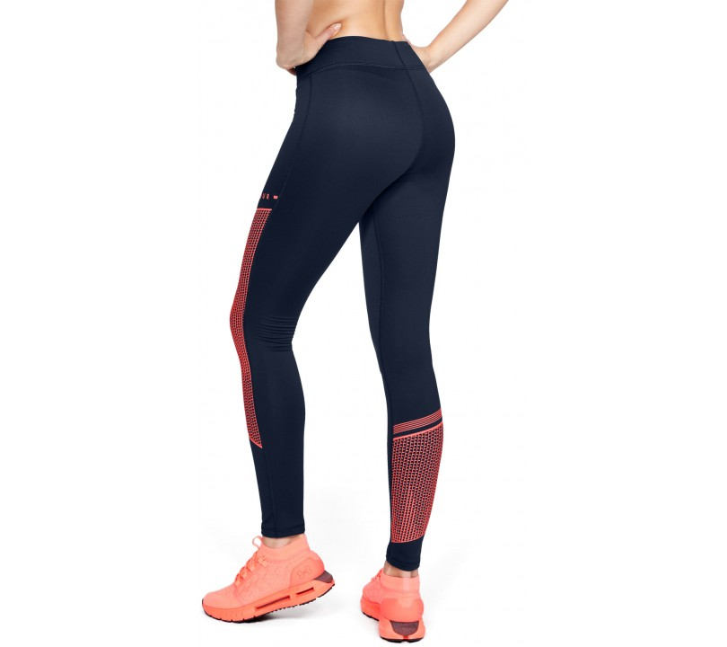 Under Armour Block Graphic Legging Women