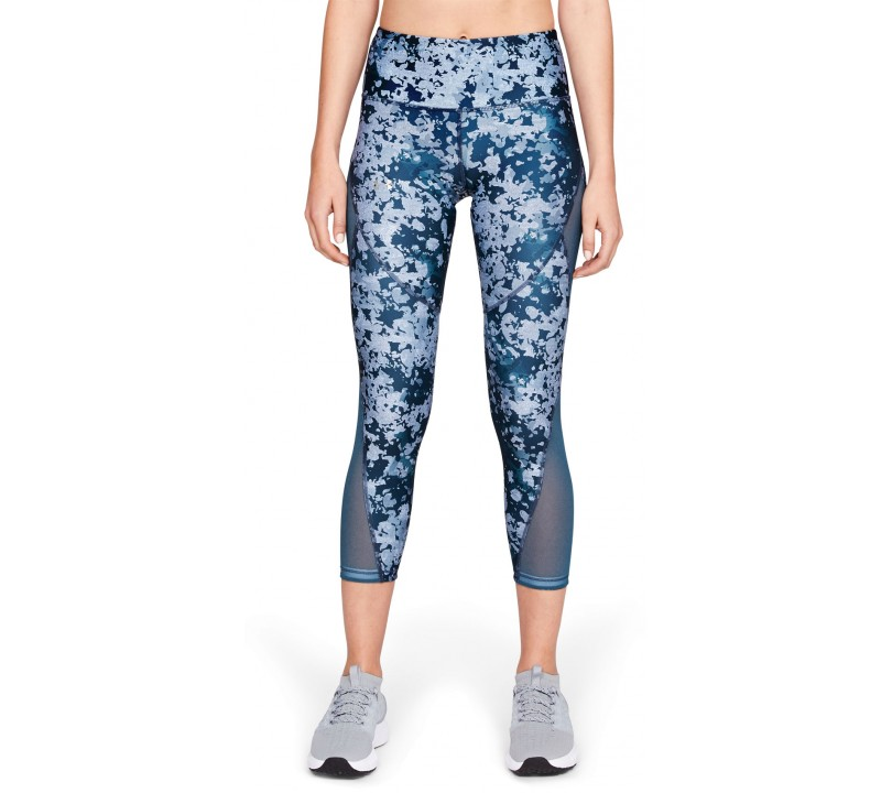 Under Armour HG Ankle Crop Legging Women