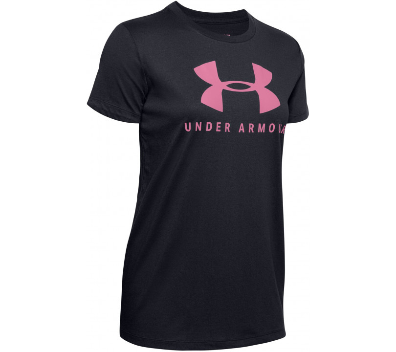 Under Armour Graphic Crew Shirt Women