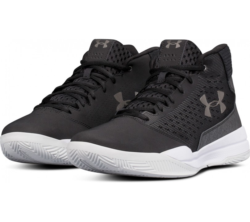 Under Armour Jet Mid