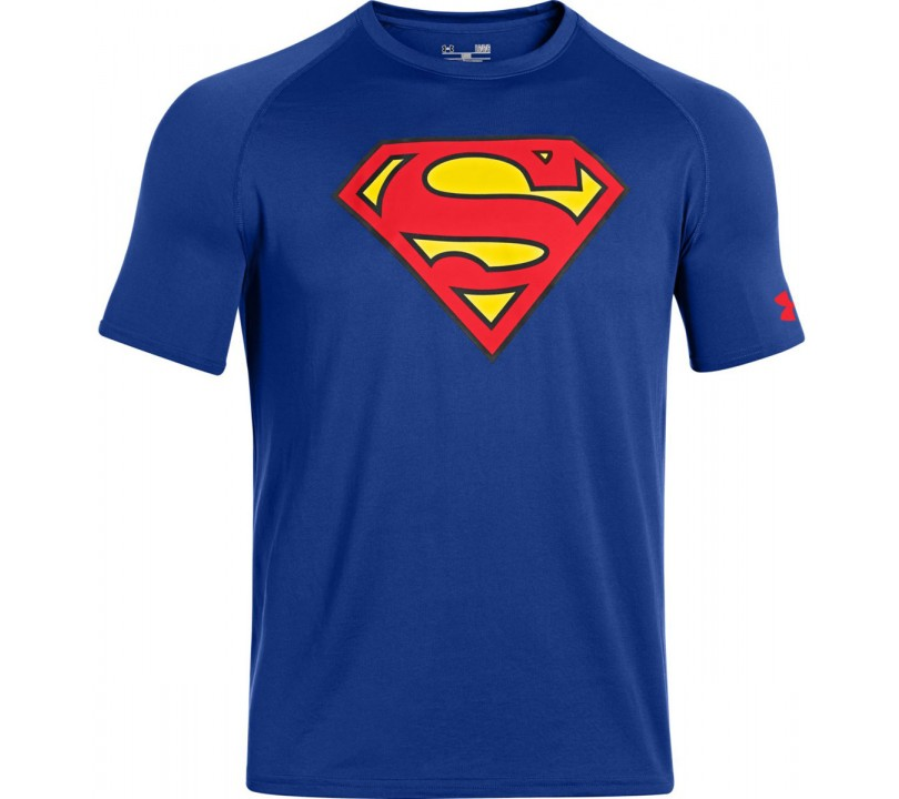 Under Armour Alter Ego Core Superman