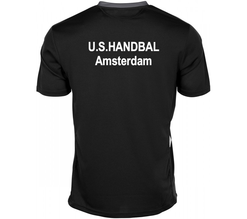 Hummel US Handbal Valencia Shirt Kids