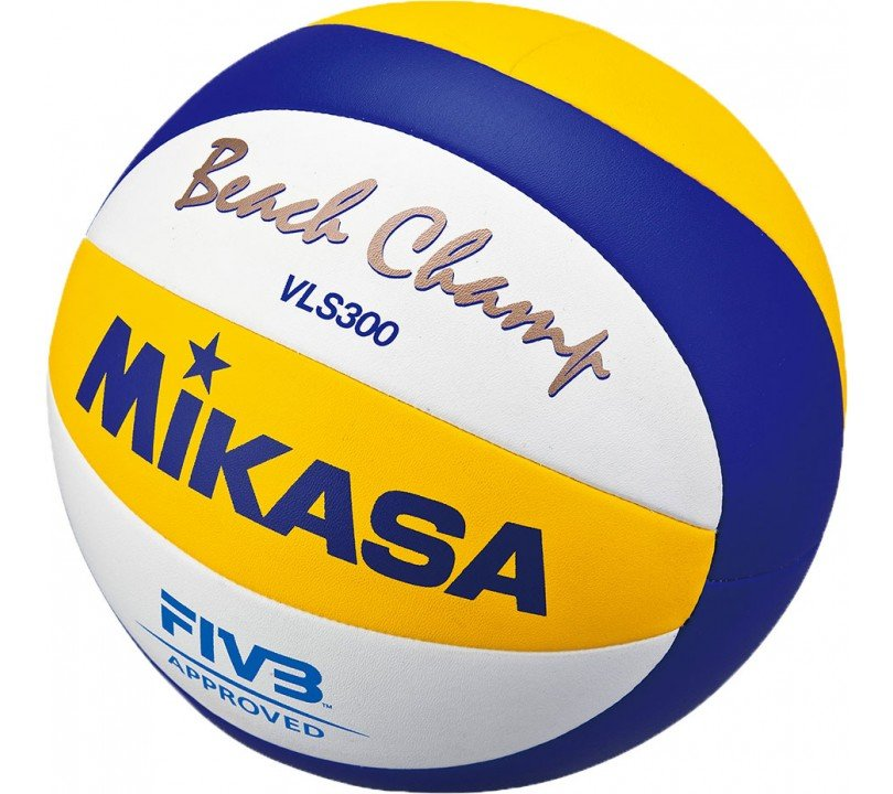 Mikasa Beachvolleybal VLS300 Beach Champ