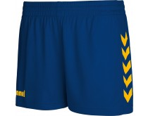 Hummel Core Poly Shorts Women
