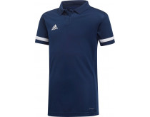 adidas T19 Polo Girls