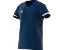 adidas T19 Shirt Girls
