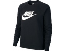 Nike Essential Big Logo Crew Damen