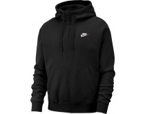 Nike Club Fleece Kapuzenjacke Herren
