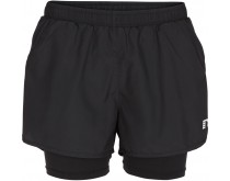 Newline Base 2-Layer Shorts Ladies