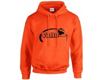 Valto Hooded Sweater