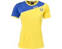 Schweden Handball Team Shirt Damen