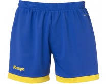 Schweden Handball Team Shorts Damen