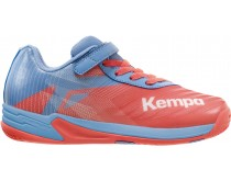 Kempa Wing Velcro Junior