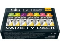 SiS Go Isotonic 7-pack Smakenmix 60 ml