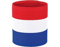 Captain Band Dutch Flag
