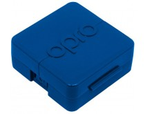 Opro Self-Fit Anti-Microbial Zahnbox