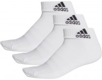 adidas Cushion 3-pack Enkelsok