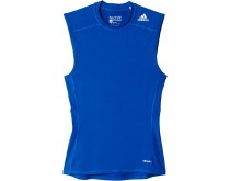 adidas Techfit  Sleeveless Shirt Herren