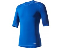 adidas Techfit Shortsleeve Shirt Men