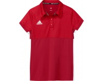 adidas T16 ClimaCool Polo Girls