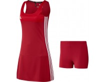 adidas T16 ClimaCool Dress Dames