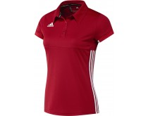 adidas Team Polo Damen