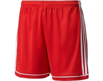 adidas Squadra 17 Short Women