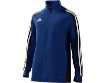 adidas MiTeam X Trainingsjacke Junior