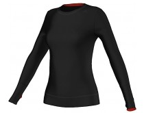 adidas Climaheat Baselayer LS Dames