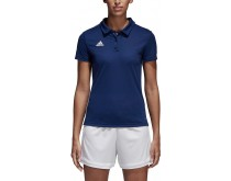 adidas Core 18 Polo Damen
