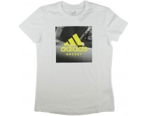 adidas Graphic Shirt Damen