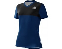 adidas MiTeam X Running Shirt Women