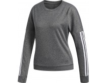 adidas Response Crew 3-Stripes Women