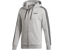 adidas Essentials Fleece Hoodie Herren