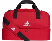 adidas Tiro Duffle Bag + Bottom S