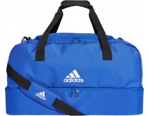 adidas Tiro Duffle Bag + Bottom M