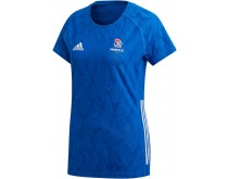 France Handball Team Home Shirt Women
