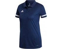 adidas Team 19 Polo Damen