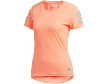 adidas Own The Run Cooler Shirt Women