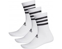 adidas 3-Stripes Cushion Crew 3-pack